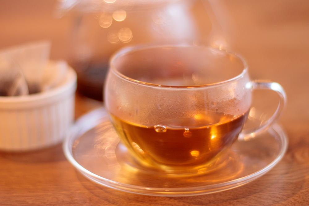 川原製茶 ほうじ茶