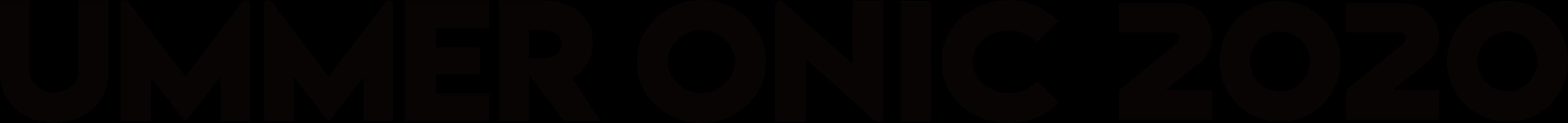 小林市 UMMER_ONIC2020_logo