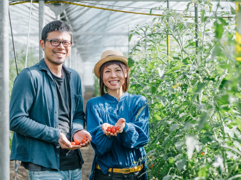 OGAWA FARM 香TOMATO プチギフト