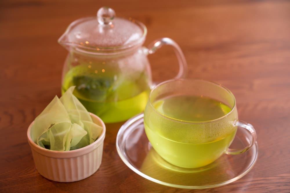 お茶屋さん みちこ(川原製茶) お茶3品セット(煎茶、緑茶、ほうじ茶)